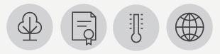 Zertifizierter Thermograph